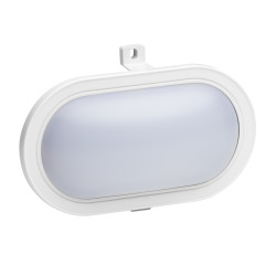 LED- Ovalleuchte 5,5 W, IP44