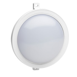 LED- Rundleuchte 5,5 W, IP44