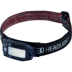 COB rechargeable Headlight