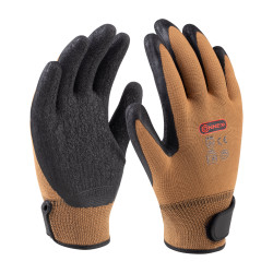 Gloves Universal plus, Velcro closure