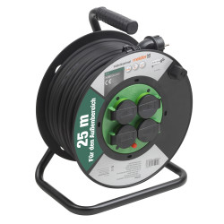 Cable reel H05RR IP44