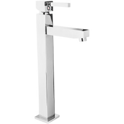 CORNAT Single-lever mixer for washbasin - high construction
