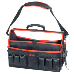 Carpenter's tool bag